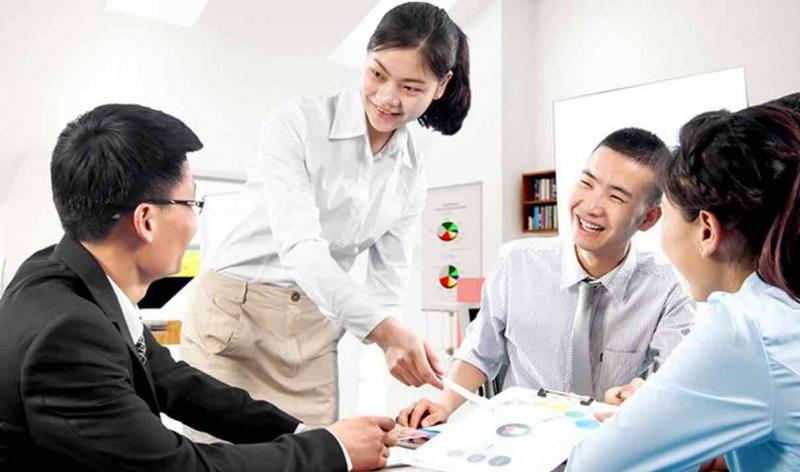 Nắm bắt được tâm lý khách hàng giúp bạn từng bước đạt được mục đích
