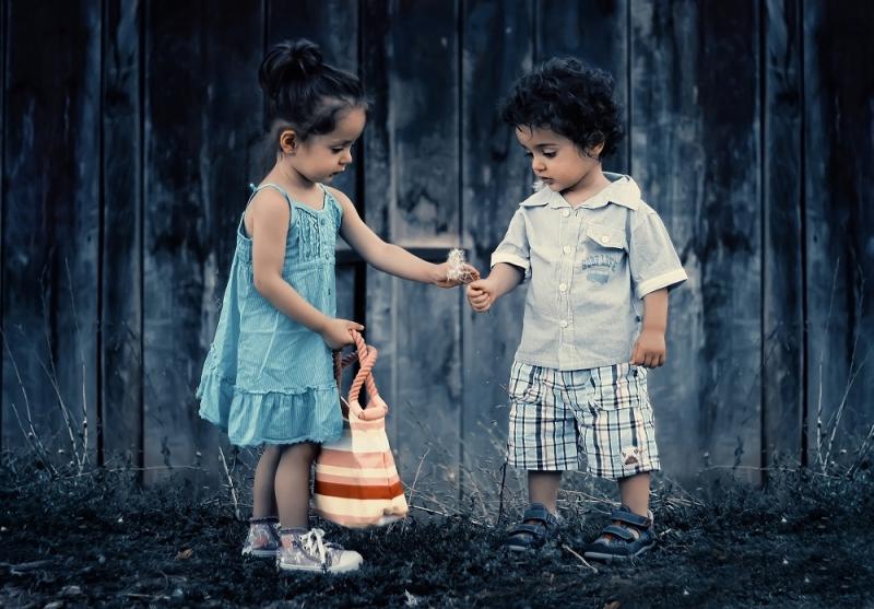 Hãy dành cho nhau những điều tuyệt vời nhất.