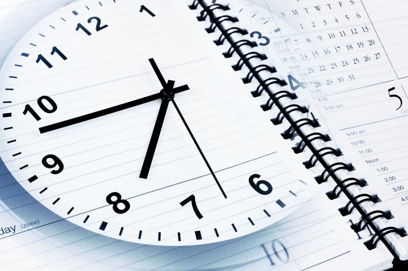 Hãy biết làm chủ thời gian và cuộc sống của mình bạn nhé