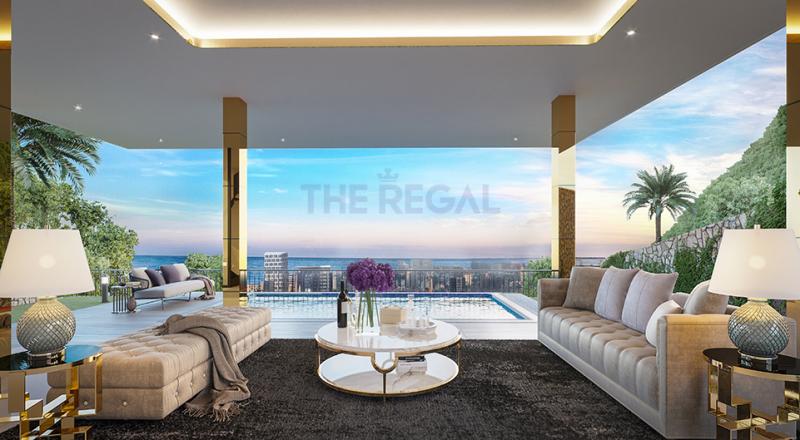 Biệt thự The Regal Vũng Tàu