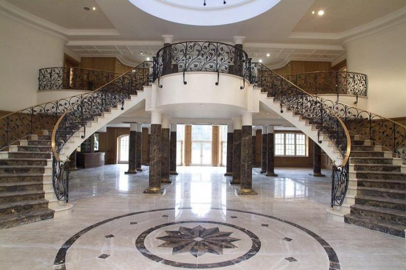 Biệt thự Updown Court, Windlesham, Surrey, Vương Quốc Anh –  Có giá: 139 triệu đô la Mỹ