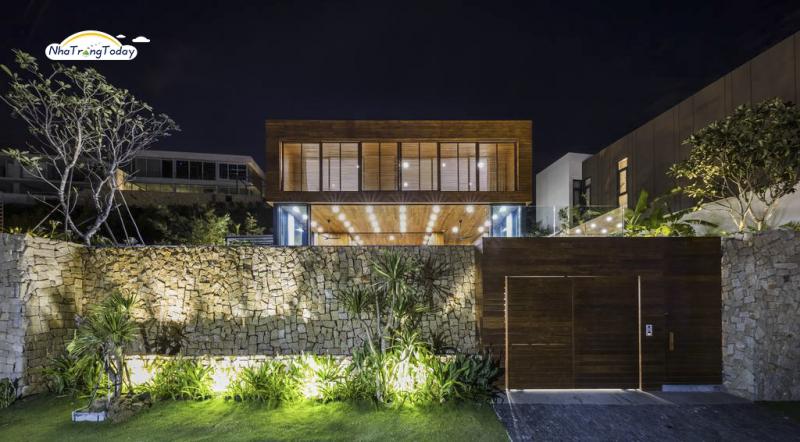 Biệt Thự Venity Nha Trang