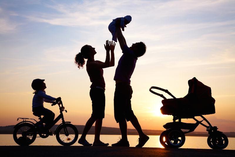 Biết trân trọng và vun đắp cho hạnh phúc gia đình