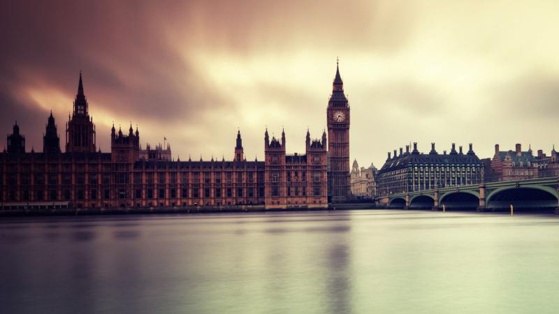 Biểu tượng của nước Anh