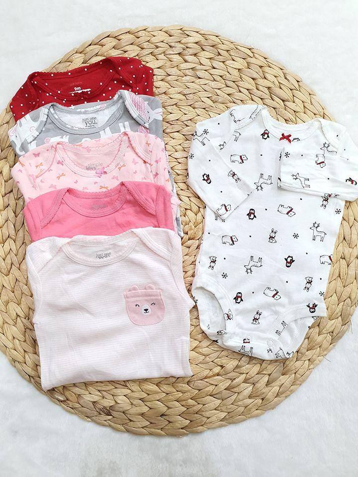 Big Baby Shop - Quần áo sơ sinh & trẻ em xuất dư