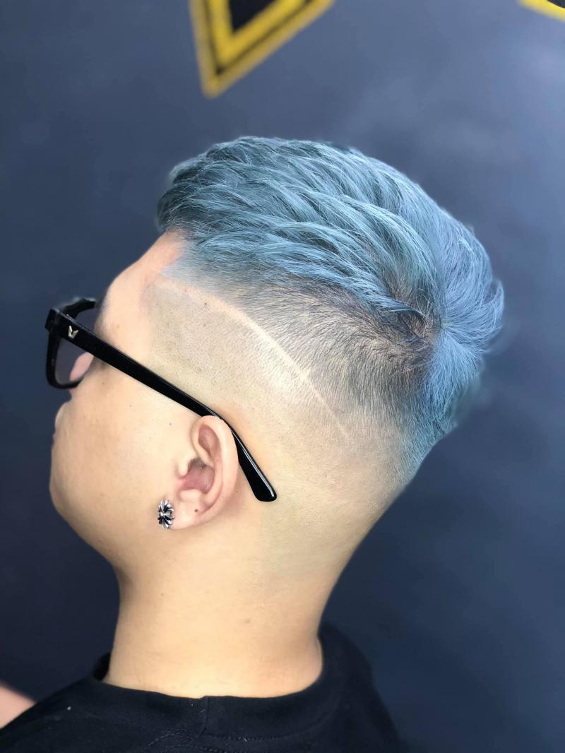 BIG Barbershop