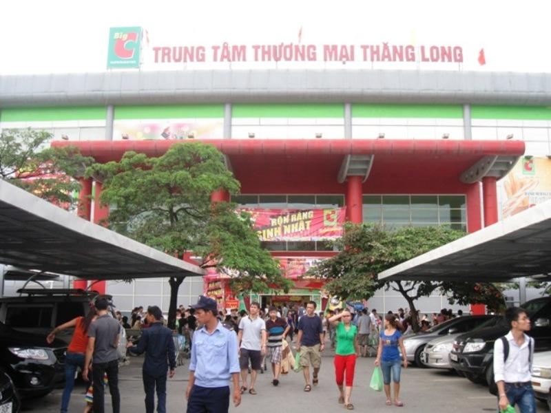 Big C Thăng Long