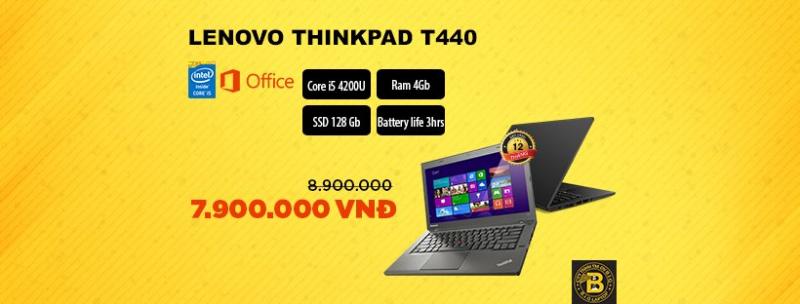 Big Laptop