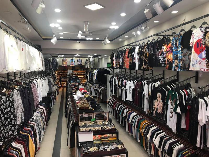 Shop có rất nhiều sản phẩm với các mức giá khác nhau cho bạn lựa chọn