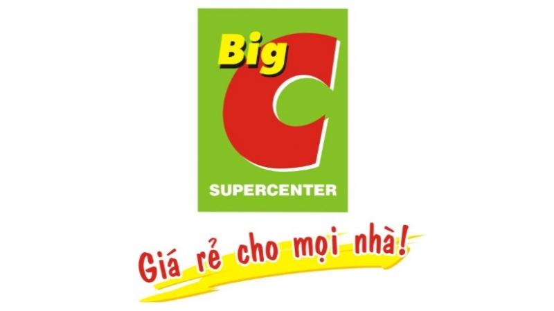 Biểu tượng của BigC