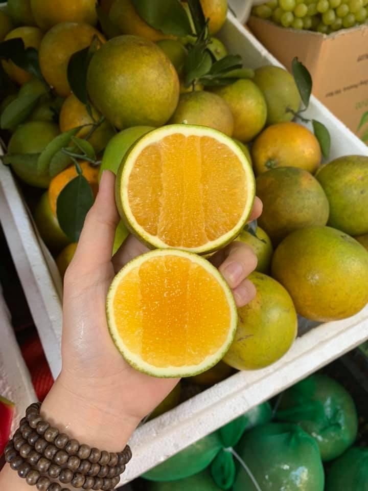 BigGreen - Rau, quả, thực phẩm sạch
