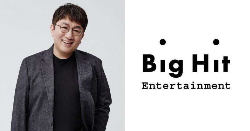BigHit Entertainment