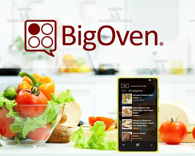 BigOven- giúp bạn nấu ngon hàng ngày