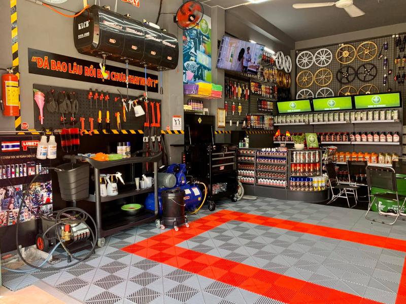 BiKer Racing Shop