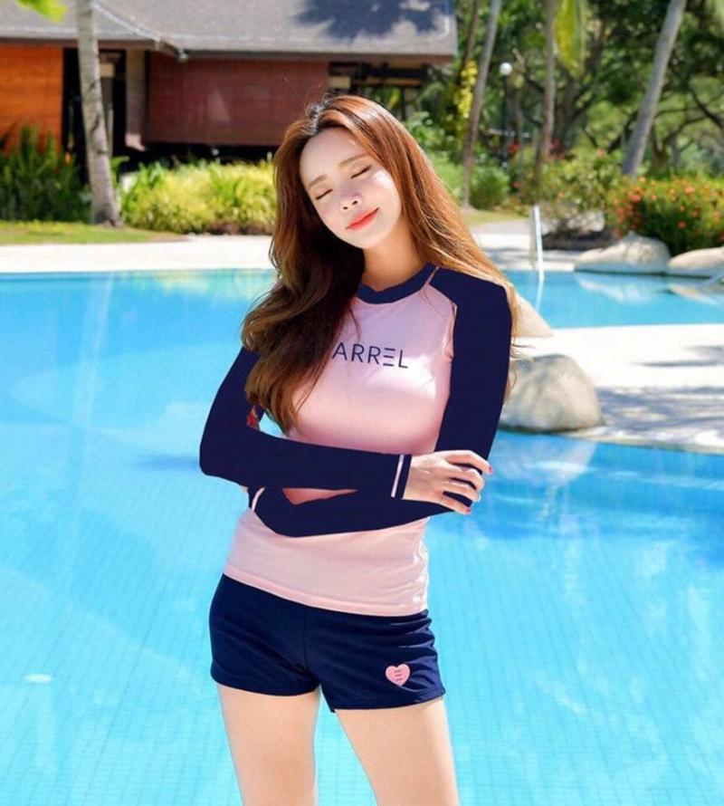 Bikini Phương Anh Sài Gòn