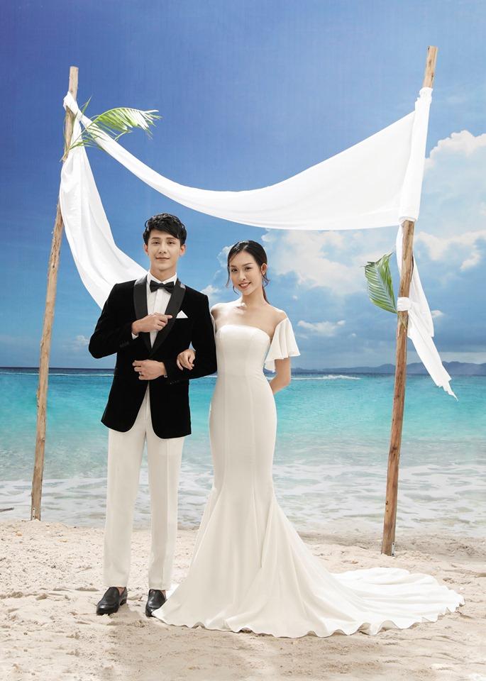 Đây là lựa chọn của rất nhiều cặp đôi sắp cưới.