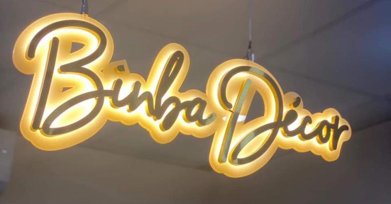 Hình ảnh logo của Binba Decor