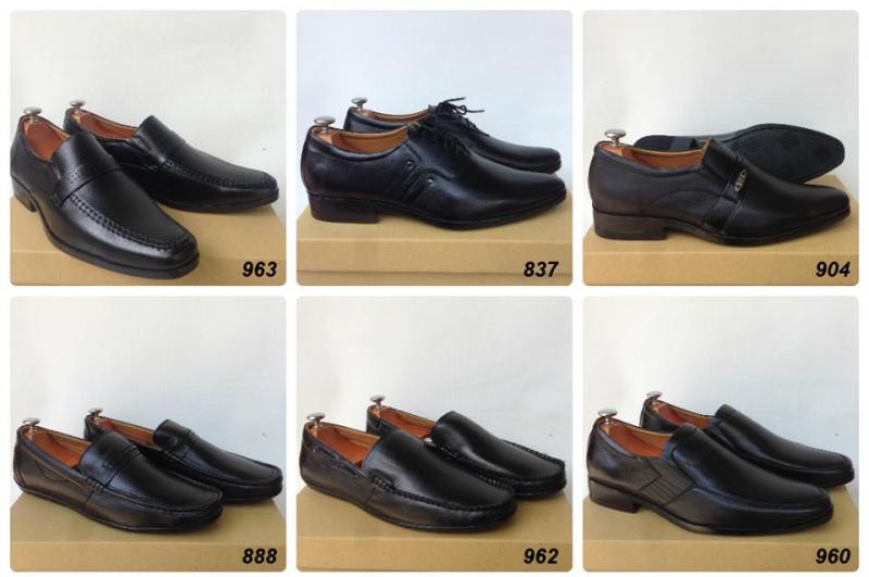 Shop giày Tây nam Bình An Store