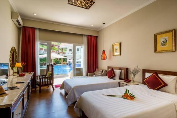 Bình Châu Hot Spring Resort