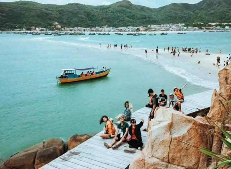 Bình Định - Eo Gió