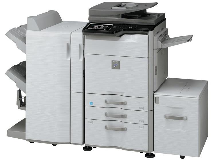 Máy Photocopy tại Bình Dương Computer