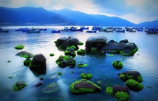Đảo Bình Hưng - Khánh Hòa