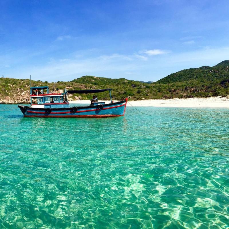 Maldives Việt Nam