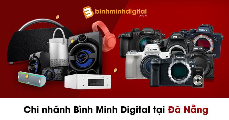 Bình Minh Digital