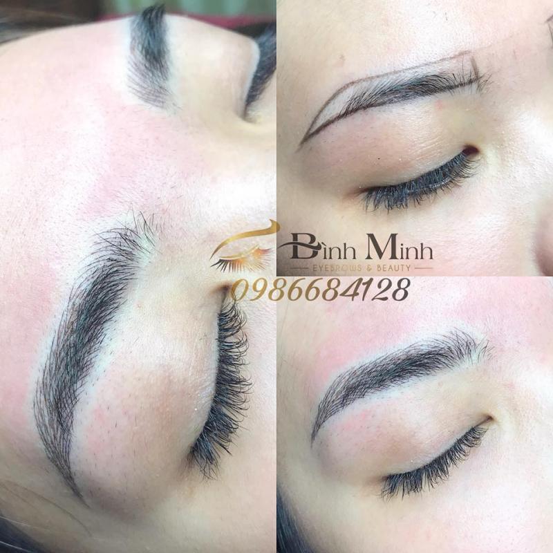 Bình Minh Eyebrows & Beauty