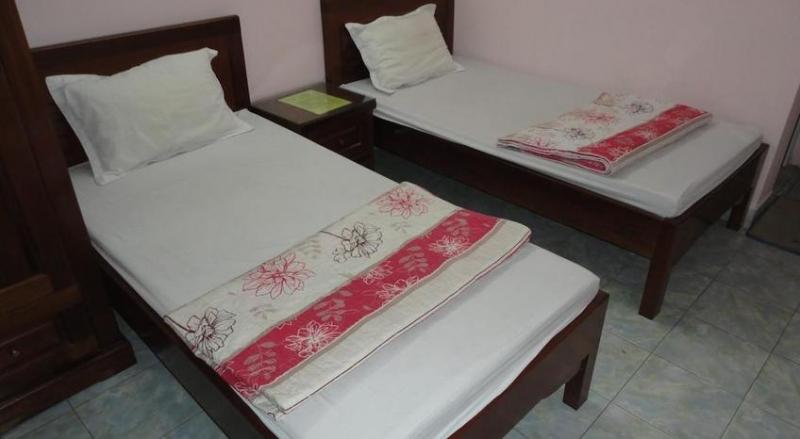 Khách sạn Binh Minh Hotel - 84 Ngọc Khánh