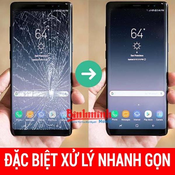 Bình Minh Mobile