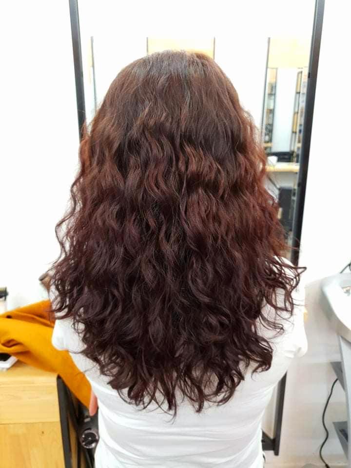 Bình Nhật Hair Salon