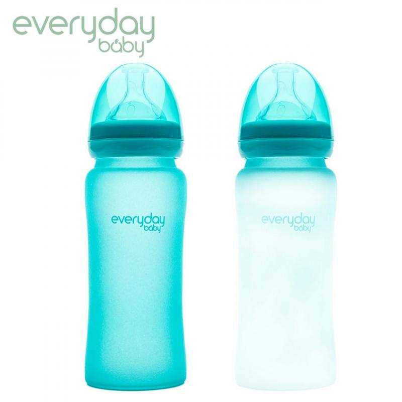Bình sữa đổi màu Everyday Baby