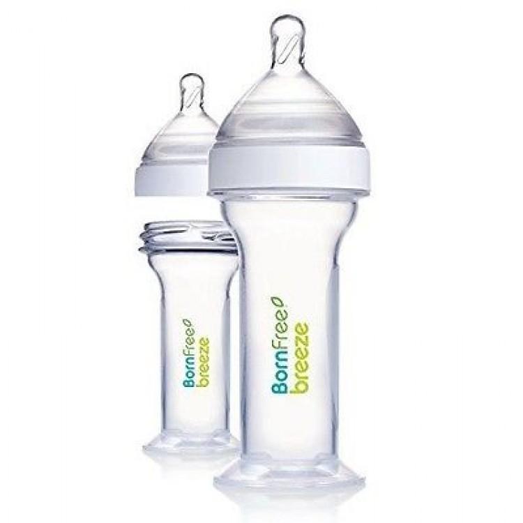 Top 8 thương hiệu bình sữa trẻ em chất lượng, an toàn nhất hiện nay