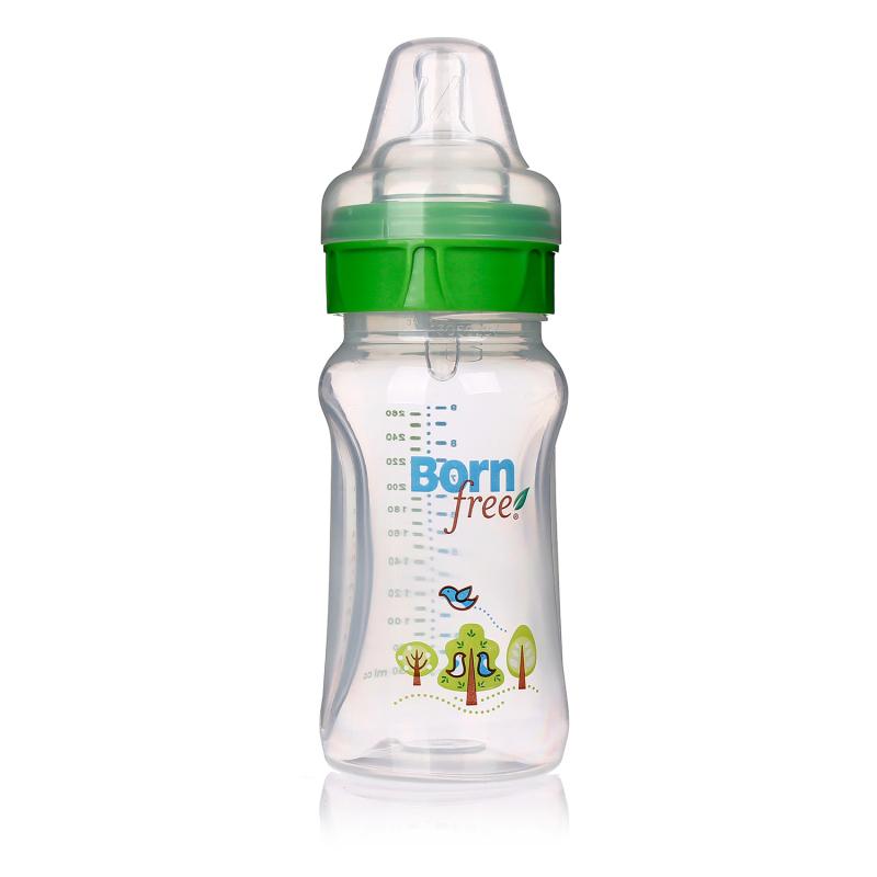 Bình sữa Born Free