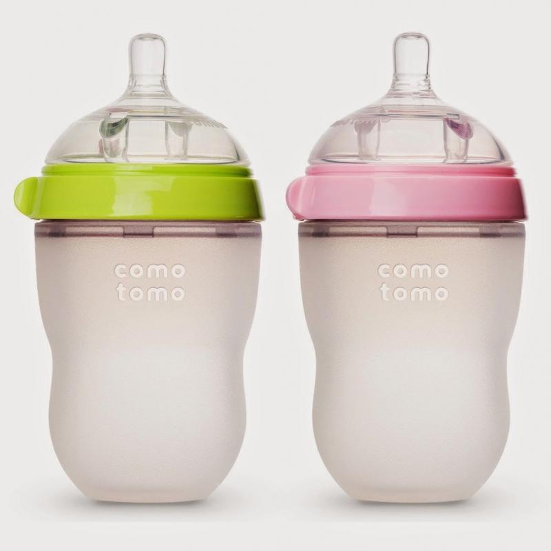 Bình sữa Comotomo Hàn Quốc