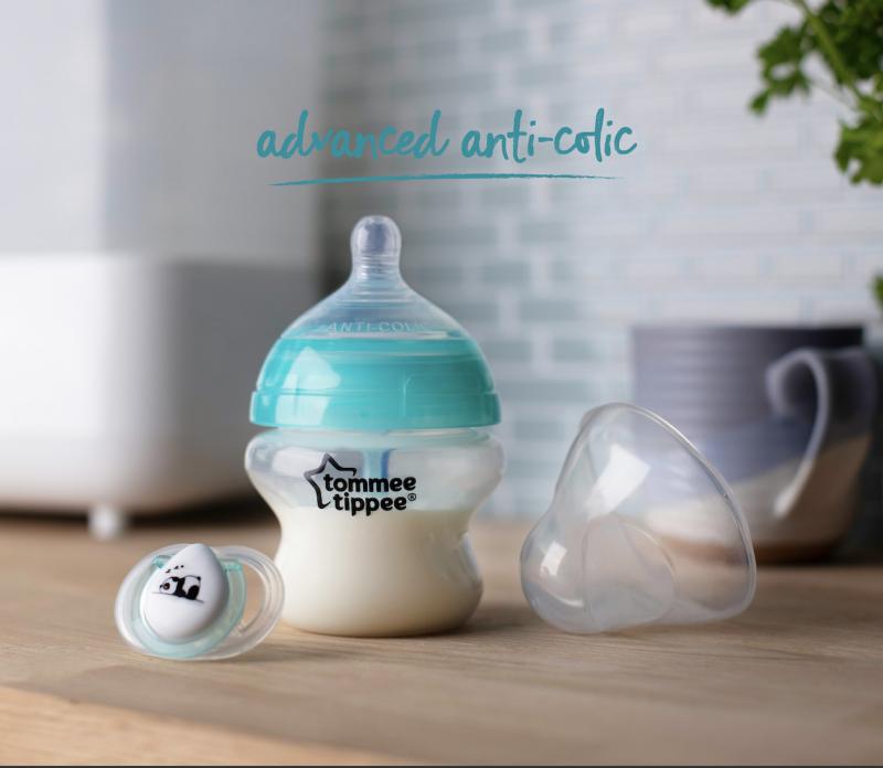 Bình sữa Tommee Tippee