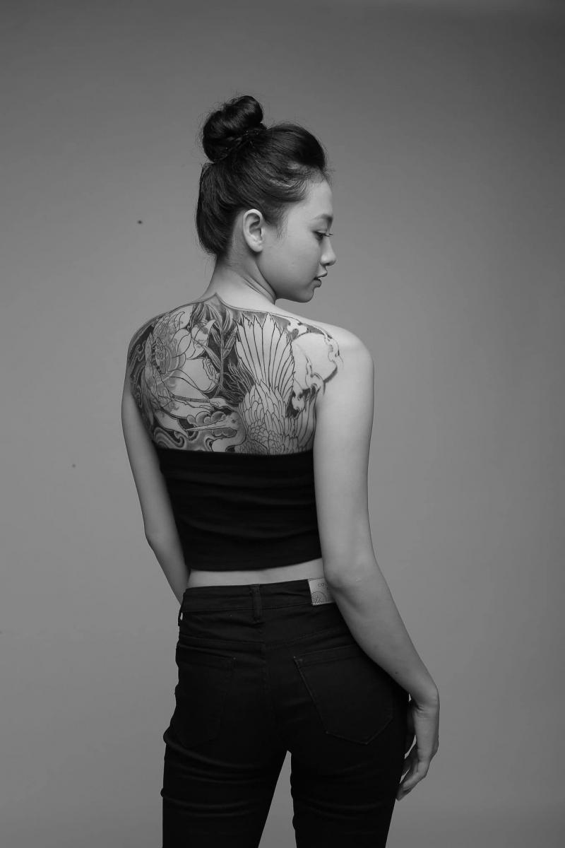 Bình Tattoo