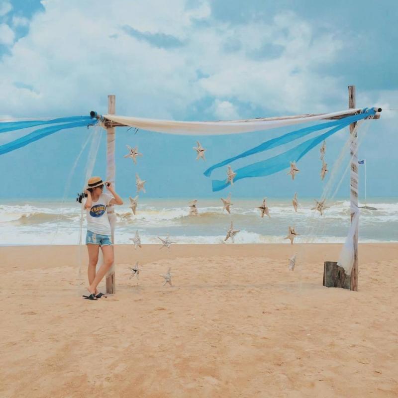 Bình Thuận – Biển Lagi