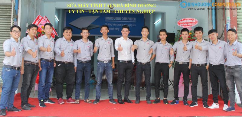 BinhDuong Computer