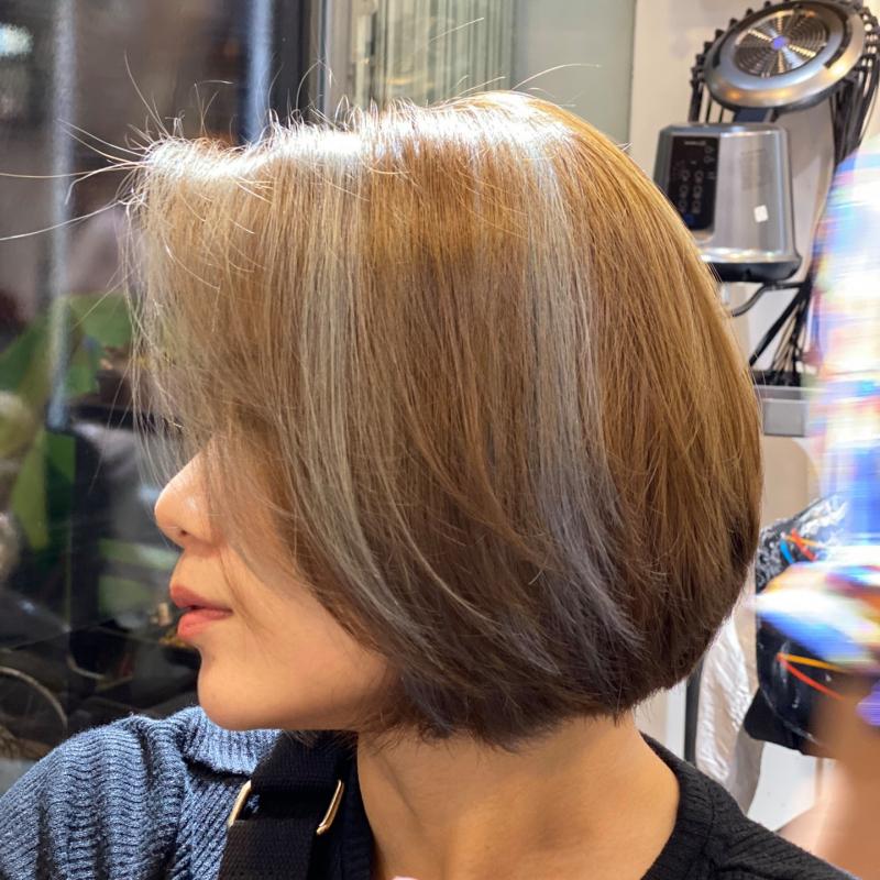 BinTran Hair Salon
