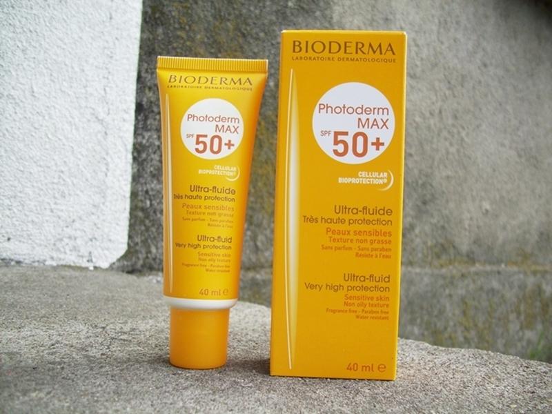 Kem chống nắng đi biển Bioderma Photoderm Max Creme SPF 50+