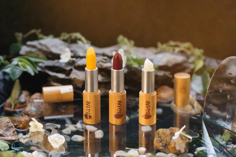 BioLak và H'Bia- thương hiệu mỹ phẩm thiên nhiên Việt Nam