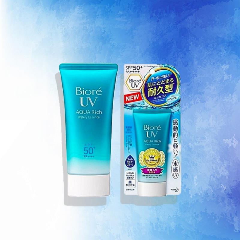 Bioré UV Aqua Rich Watery Essence