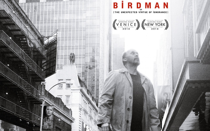 Phim Birdman
