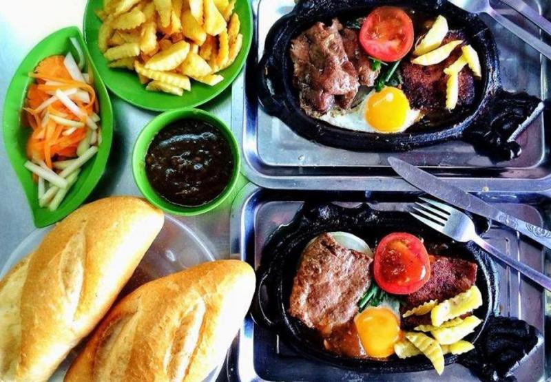 Steak Loc