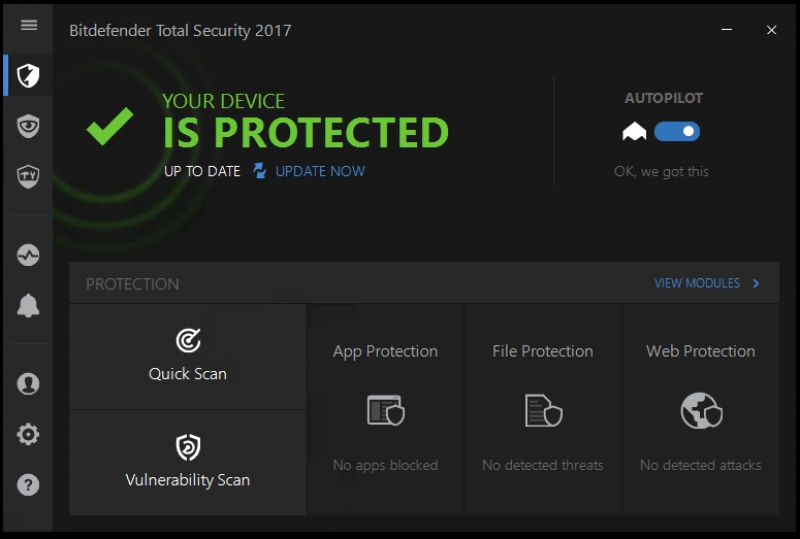 Top 10 phần mềm diệt virus miễn phí tốt nhất năm 2017