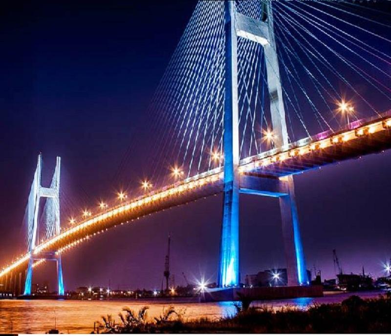 Cầu Phú Mỹ