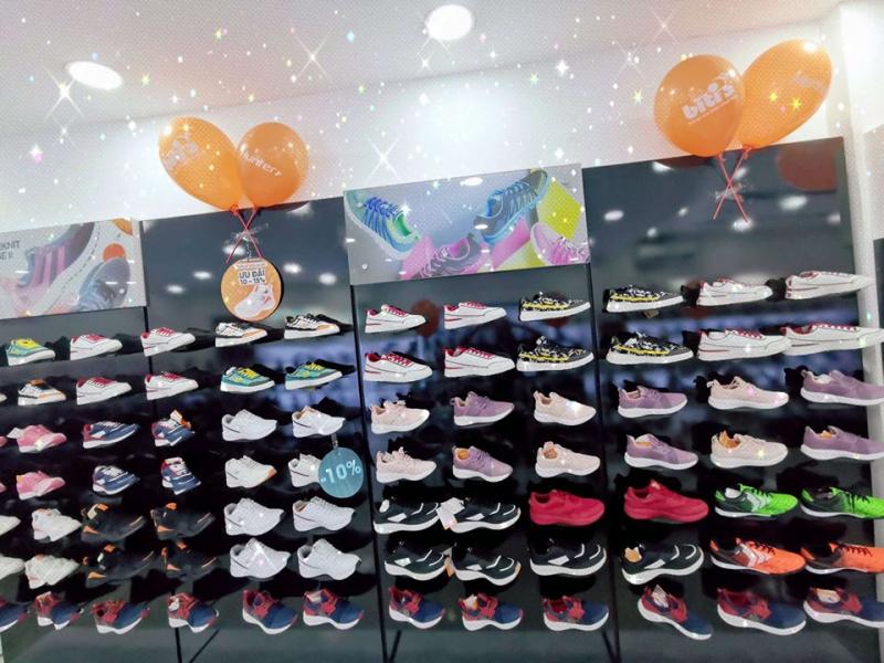 Biti's 593 Trường Chinh - Quận Tân Phú