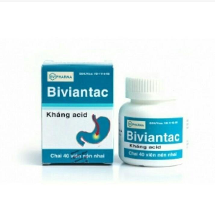 Điều trị triệu chứng do tăng tăng tiết acid